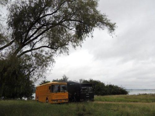 Camping Selvagem - Estaleiro - Triunfo6