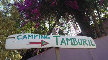 Camping Tamburil