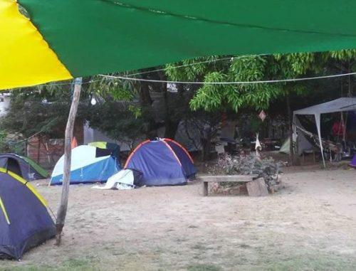 Camping Tamburil-Chapada dos Veadeiros-Alto PAraíso de Goiás-São Jorge-GO-2