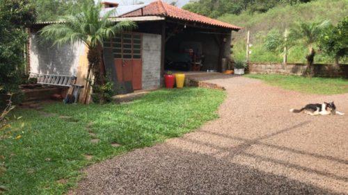 Casa de apoio Família Cemin Pereira-Ivoti-RS