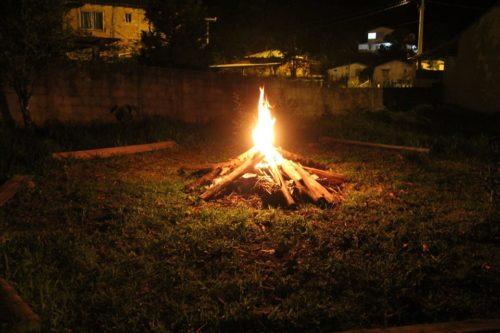 Casqueiro Camping Park