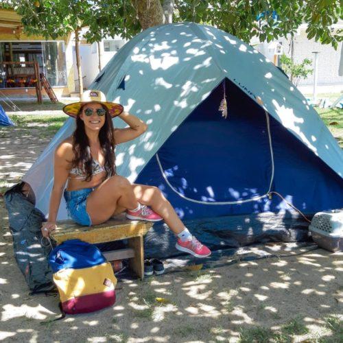 Trailer Camping Amendoeiras-Arraial do Cabo-RJ-106