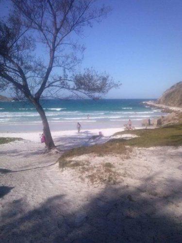 Trailer Camping Amendoeiras-Arraial do Cabo-RJ-107