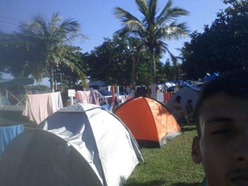 Trailer Camping Amendoeiras-Arraial do Cabo-RJ-112