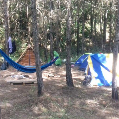 camping Vila das Borboletas-Piedade-SP-10