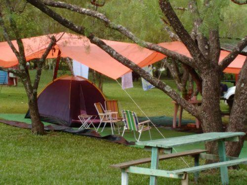 Camping Pesque-Pague São Rafael