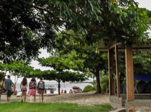 camping tubarão-superagui-PR-4