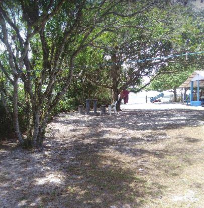 camping tubarão-superagui-PR-5