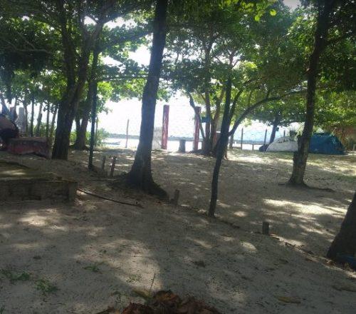 camping tubarão-superagui-PR-6