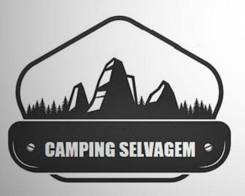 Camping Selvagem – Praia da Lua – Cachoeira Dourada