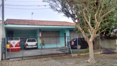 Camping Kombi Hostel Curitiba