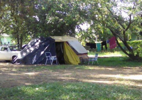 Camping Porto Batista