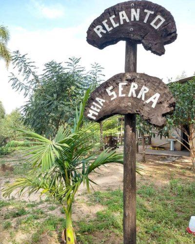 Camping Recanto Meia Serra