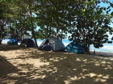 Camping Caiçara