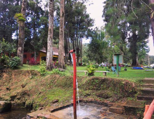 Camping Chez Bruna-Bananal-SP-1