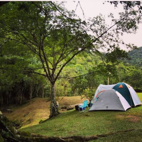 Camping Chez Bruna-Bananal-SP-12