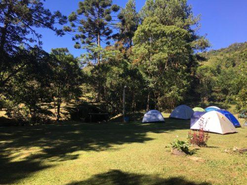 Camping Chez Bruna-Bananal-SP-13