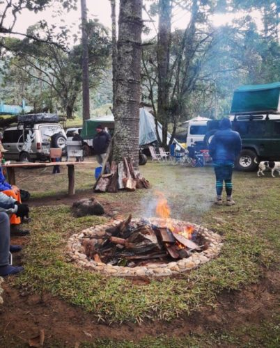 Camping Chez Bruna-Bananal-SP-16