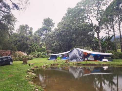 Camping Chez Bruna-Bananal-SP-17