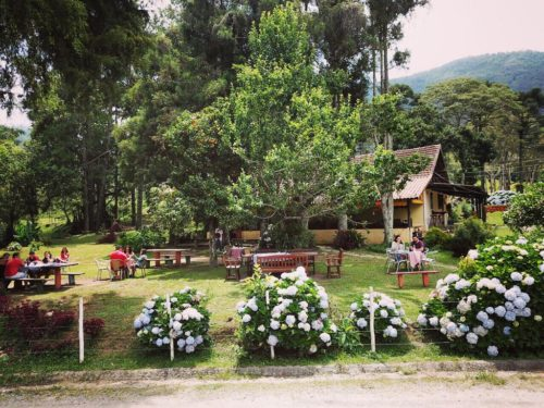 Camping Chez Bruna-Bananal-SP-8