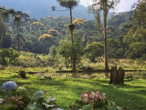 Camping Chez Bruna-Bananal-SP-9