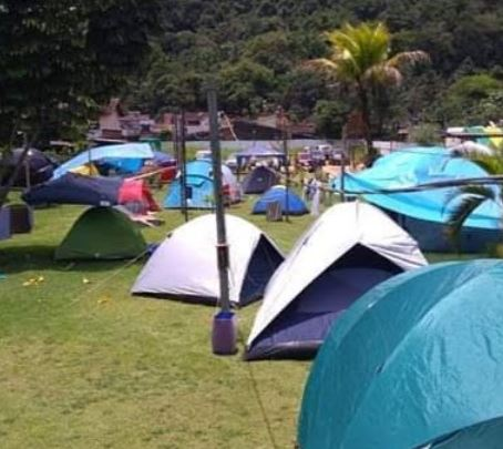 Camping Do Ingles Y 89