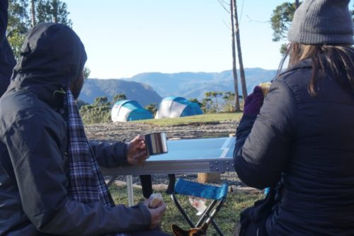Camping Familia X-Bom Retiro-SC-1