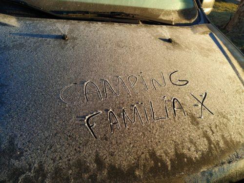 camping família x serra catarinense montanha da neve bom retiro sc acampamento primitive  neve geada 2019 barraca quechua