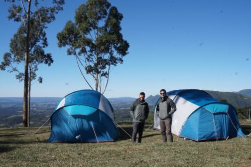 Camping Familia X-Bom Retiro-SC-2