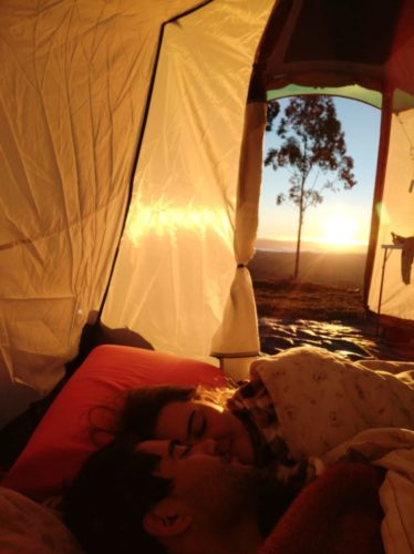 Camping Familia X-Bom Retiro-SC-5