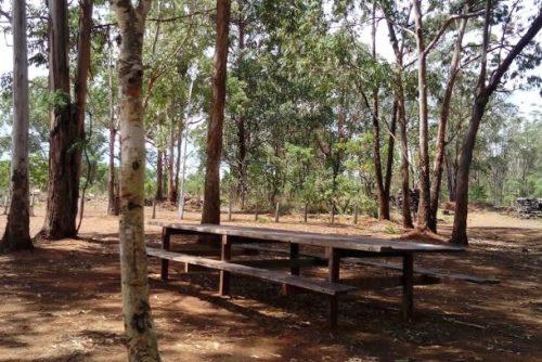 Camping Floresta Nacional de Brasília-Brasilia-DF-2