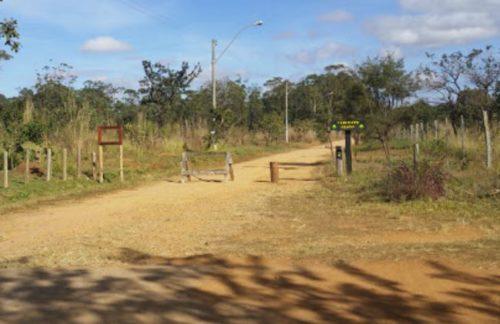 Camping Floresta Nacional de Brasília-Brasilia-DF-3