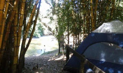 Camping Ilha Bella