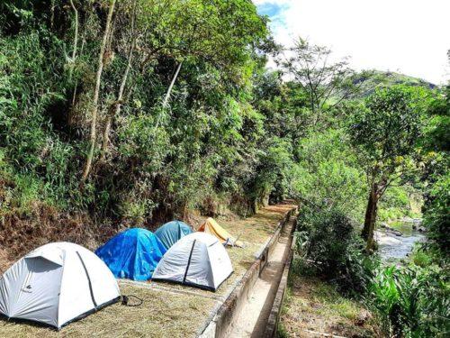 Camping Imaginário Eco Turismo-Teresopolis-RJ-1