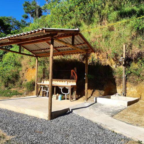 Camping Imaginário Eco Turismo-Teresopolis-RJ-11