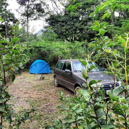 Camping Imaginário Eco Turismo-Teresopolis-RJ-7