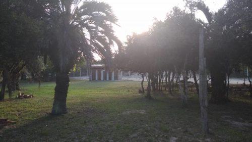 Camping Municipal Costa Doce (Arambaré)