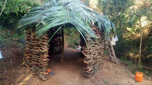 Camping Pousada Bela Vista Eco-São Roque-SP-2