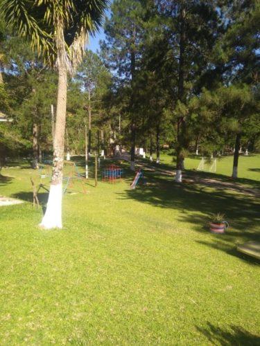 Camping Pousada Bela Vista Eco-São Roque-SP-6