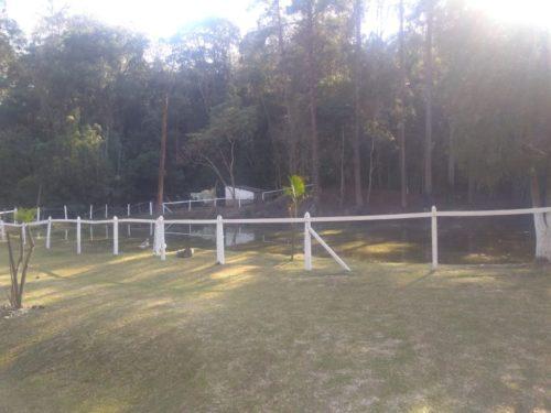 Camping Pousada Bela Vista Eco-São Roque-SP-7
