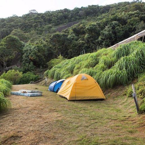 Camping Pousada Saúde Melhor