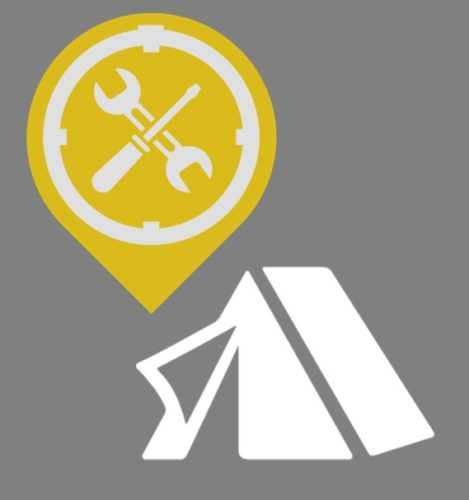Camping Soluar (em reformas)