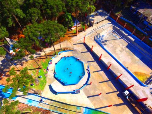 Camping Acqua Park Nogueira-São José dos Pinhais-PR-1