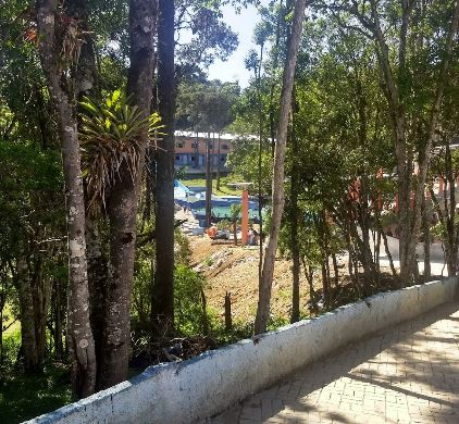 Camping Acqua Park Nogueira-São José dos Pinhais-PR-5