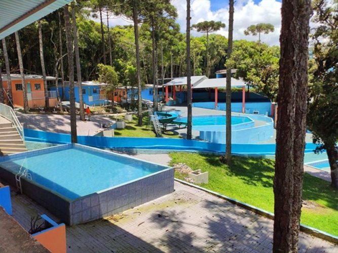 Camping Acqua Park Nogueira-São José dos Pinhais-PR-10