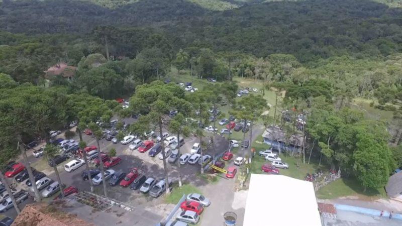 Camping Acqua Park Nogueira-São José dos Pinhais-PR-14