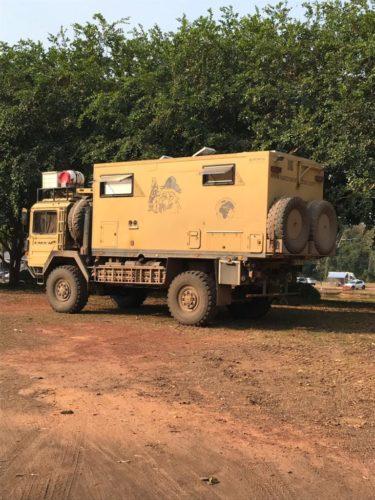 Camping Círculo Militar de Rio Branco-ac-2