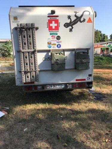 Camping Círculo Militar de Rio Branco-ac