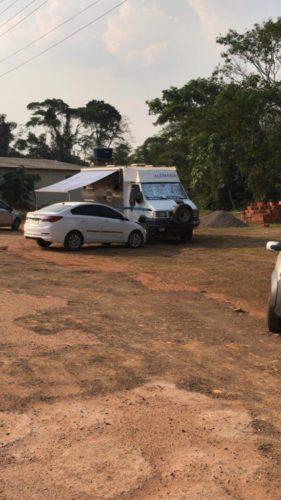 Camping Círculo Militar de Rio Branco-ac3