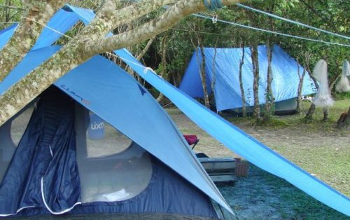 Camping Camboa